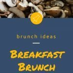 Breakfast Brunch Platter - Pinterest Image