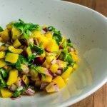 Mango Salsa - Pinterest Image